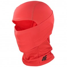 4F Balaclava, Red