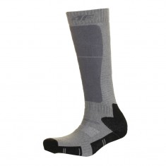 4F Skisokker, Barn, Dark Grey