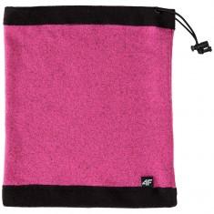 4F Fleece Hals/Bandana, Pink