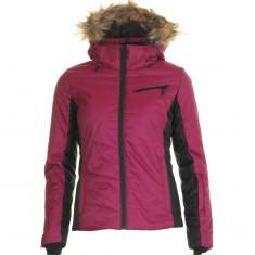 4F Marina Skijakke, Dame, Pink