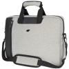 4F Messenger Bag, Grey