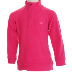 4F Microtherm Fleecegenser, Junior, Pink