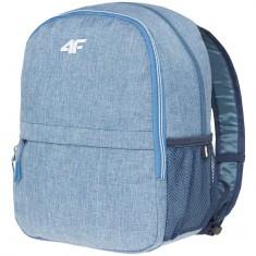 4F Mini, Barnehagesekk, 7L, Dark Blue