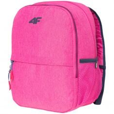 4F Mini, Barneryggsekk, 7L, Pink