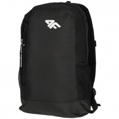 4F School 25L, Ryggsekk, Black