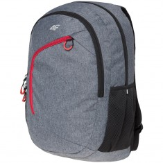 4F School, 30L, Dark Grey