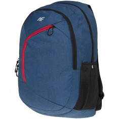 4F School, Ryggsekk, 30L, Dark Blue