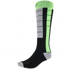 4F Skisokker, Herre, Black/Green