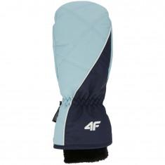 4F Skivotter, Dame, Aqua