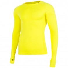 4F Undertrøye, Herre, Yellow