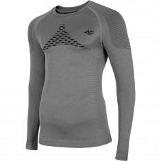 4F Undertrøye Seamless, Herre, Grey