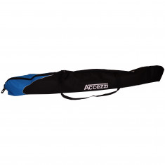 Accezzi Aspen Skipose, 190cm, Black/Blue