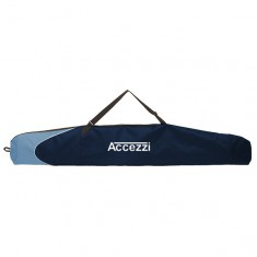 Accezzi Aspen skipose, 190cm, navy