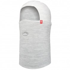 Airhole Balaclava Combo Microfleece, Junior, Heather Grey