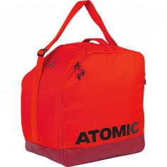 Atomic Boot & Helmet Bag, Red