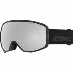Atomic Count Stereo, Skibriller, Black