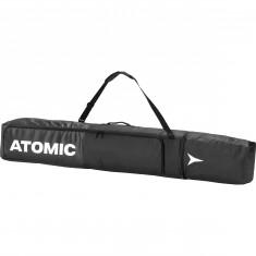 Atomic Double Ski Bag, Black/White