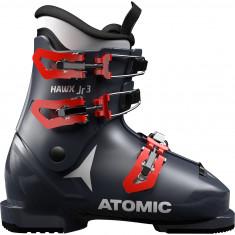 Atomic Hawx Jr 3, Skistøvler, Junior, Dark Blue