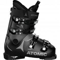 Atomic Hawx Magna 75 W, Skistøvler, Black/Light Grey
