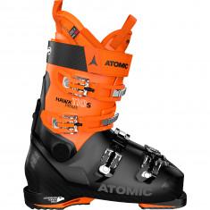 Atomic Hawx Prime 110 S, Skistøvler, Black/Orange