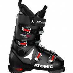 Atomic Hawx Prime 90, Skistøvler, Black/Red
