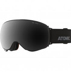 Atomic Revent Q Stereo, Skibriller, Black