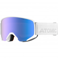 Atomic Savor Photo, Skibriller, White