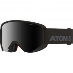 Atomic Savor Stereo, Skibriller, Black