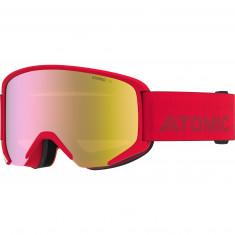 Atomic Savor Stereo, Skibriller, Red