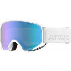 Atomic Savor Stereo, Skibriller, White