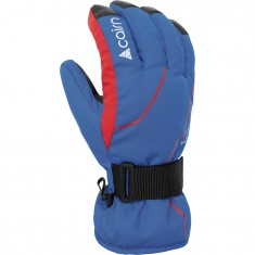 Cairn Artic 2 J, Skihanske, Junior, Blue Red