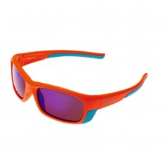 Cairn Ball Sport solbriller, Mat Safety Orange Azure