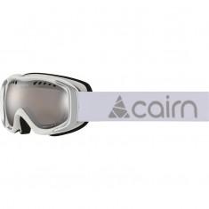 Cairn Booster, Skibriller, Junior, Mat White Silver