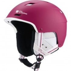Cairn Equalizer, skihjelm, Cranberry White