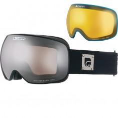 Cairn Gravity, Skibriller, Mat Black
