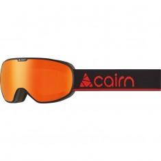 Cairn Magnetik, Skibriller, Junior, Mat Black Orange