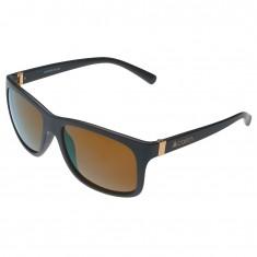 Cairn Marlon solbriller, Mat Black Gold