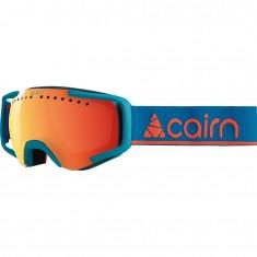 Cairn Next, Skibriller, Mat Black Blue