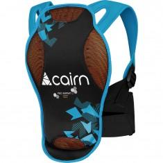 Cairn Pro Impakt D30, Junior Ryggplate, Azure Camo