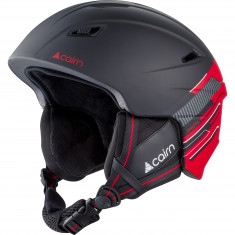Cairn Profil, Skihjelm, Black Carbon Racing