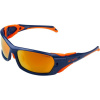 Cairn Fluide Solaire Polarized solbriller, Mat midnight