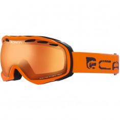 Cairn Speed, skibriller, neon oransje