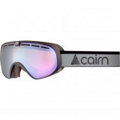 Cairn Spot, OTG Evolight Skibriller, Mat Black Silver