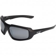 Cairn Trax Solaire, Fotokromatiske solbrille, Mat Black