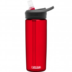 CamelBak, Eddy+, Drikkeflaske, 0,6L, Cardinal