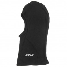 Cold Balaclava, Black