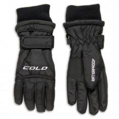 Cold Force Glove JR, Black