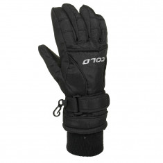 Cold Force Glove JR, Black