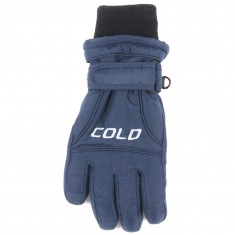 Cold Force Glove JR,  navy