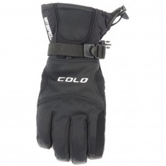 Cold Ischgl, Skihandsker, Junior, Black